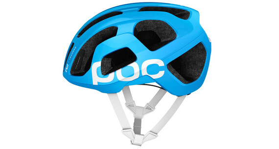 POC Octal Helmet Garminum blue